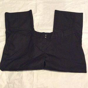 Pants - Black slacks